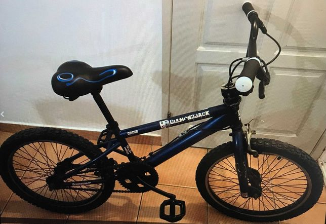 Bmx roda 20 Adolescente/criança