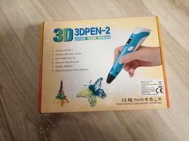 Długopis 3D okazja