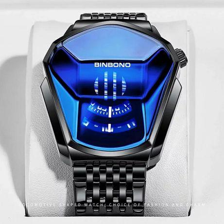 Стильний чоловічий годинник