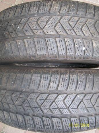 225/65 R17 Pirelli зимние Резина зимняя