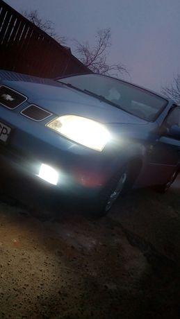 Chevrolet Nubira (Lacetti)
