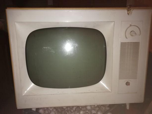 Телевизор СССР Рекорд