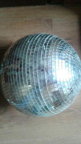 Продам зеркальный  диско  шар