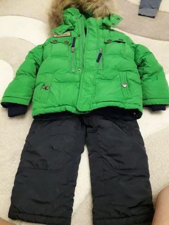 Зимний костюм New soon.