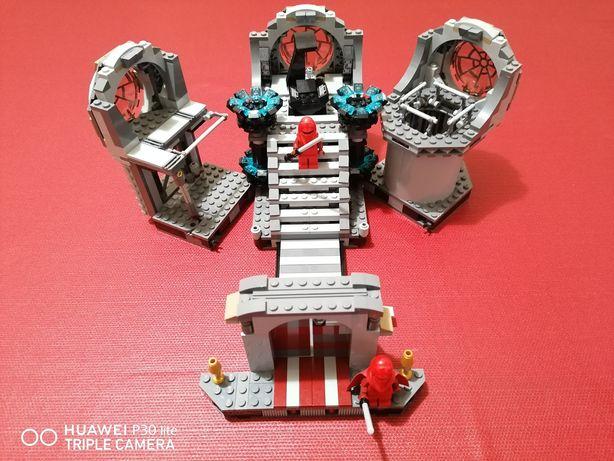 Lego Star Wars set 75093