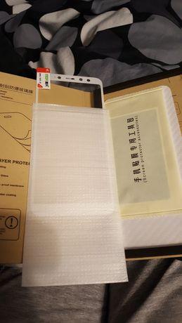 Szkło hartowane do telefonu XIAOMI  6X / M i A2