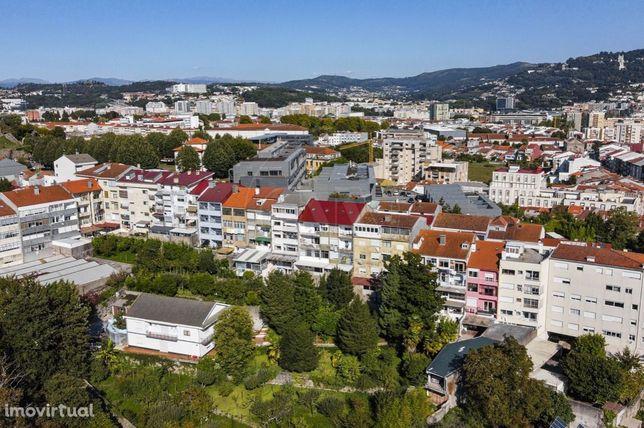 Apartamento T1 Remodelado no Centro Histórico de Braga!
