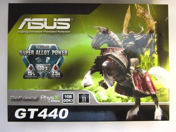 Asus GeForce GT440