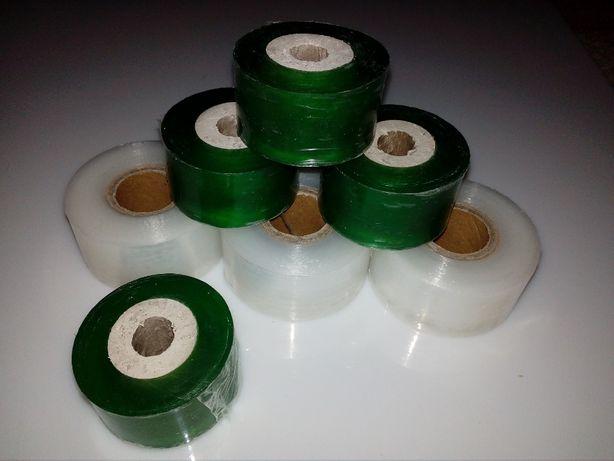 Акция прививочная лента 100м*3 см для прививочного секатора прививок