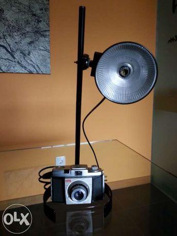 Candeeiro Vintage Kodak