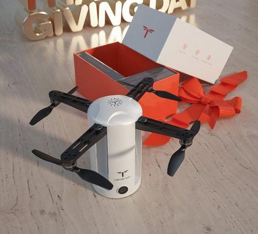 Levetop T1 GPS Bezszczotkowy RC Dron Z Kamerą 1080P 120 WIFI FPV