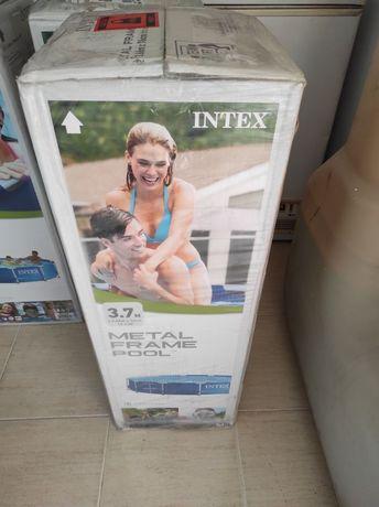 Piscina Intex 366x76