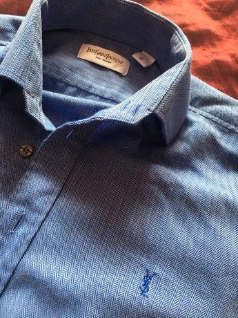 Koszula męska Yves Saint Laurent
