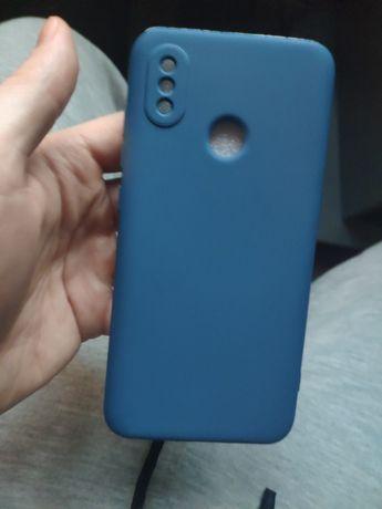 Xiaomi Mi8 чехол кейс силикон
