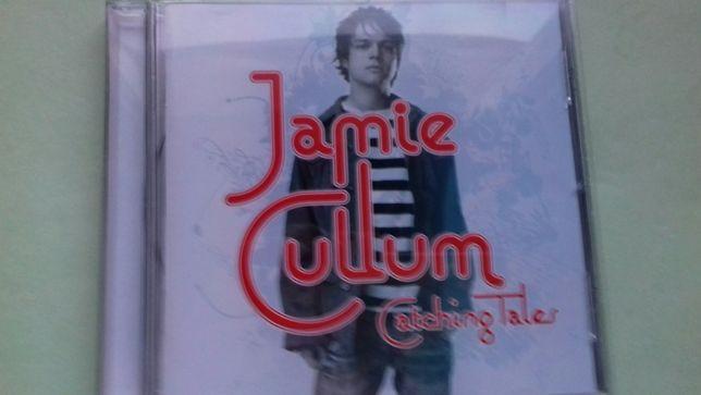 Jamie Cullum - Catching Tales CD jazz