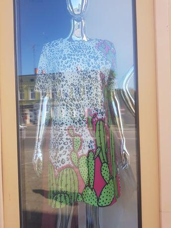 Sukienka Waggon Paris
