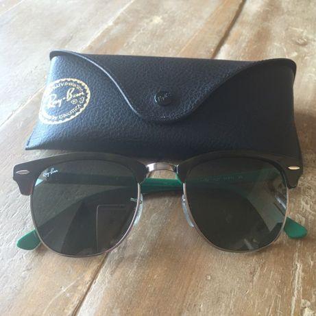 óculos rayban Clubmaster