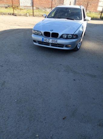 продам  BMW е 39 м 57