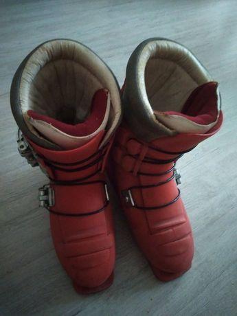 Buty narciarskie damskie Fabos - Krosno, rozm. 38