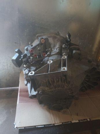 Коробка передач КПП Форд шестиступка