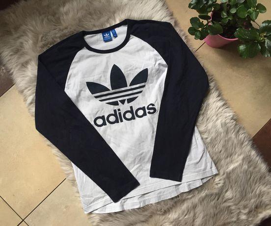 Koszulka longselve na długi rękaw Adidas rozmiar S