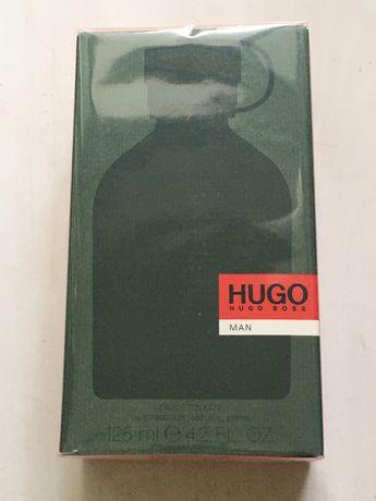 HUGO BOSS - Hugo Man - Eau de Toilette 125ml