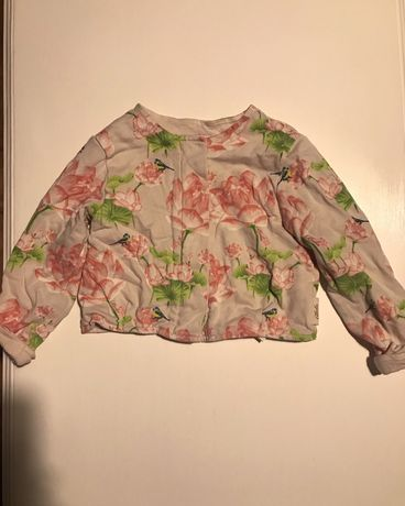 Ted Baker bluza napy 18-24m 92