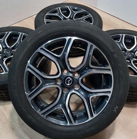 Диски Mazda R18 5х114.3 3 6 CX-3 CX-5 Mitsubishi ASX Outlander Toyota