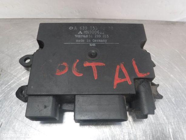 Modulo eletrónico Mitsubishi Colt Smart A6391530279 MN900612