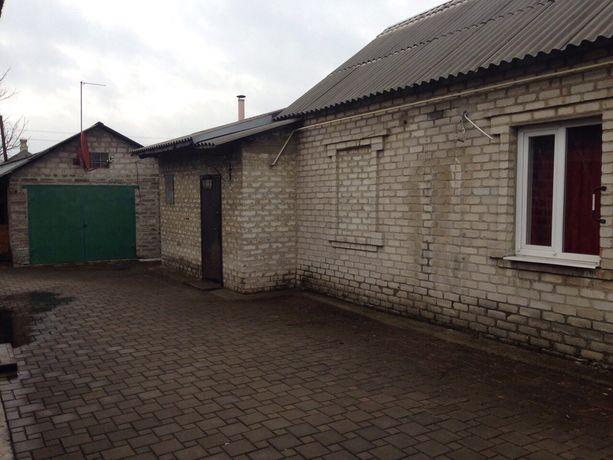 Дом в Ясиноватой Собственник без посредников