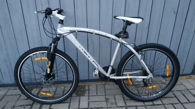 Велосипед STEALTH 26