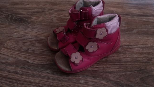 Sandalki rozmiar24 mozliwosc wysylki