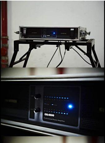 Wzmacniacz audio CQ-8500