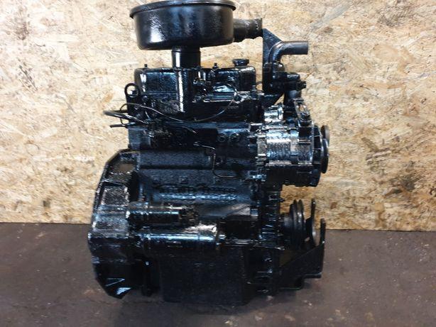 Silnik Perkins 3 cylindry wózek widłowy