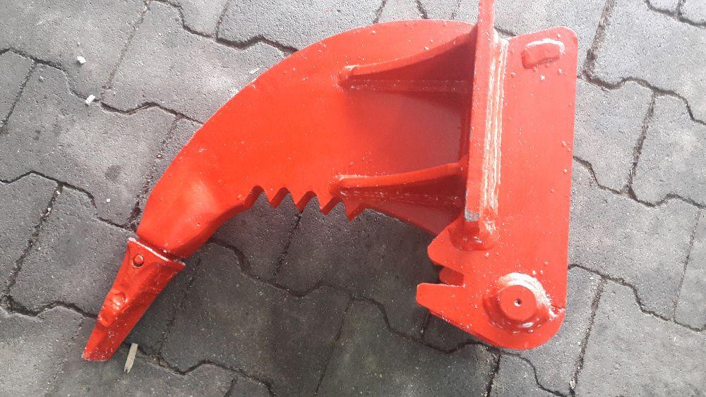 Zrywak ząb zrywający ripper minikoparka do 2 ton pod MS01! Bielsko-Biała - image 1