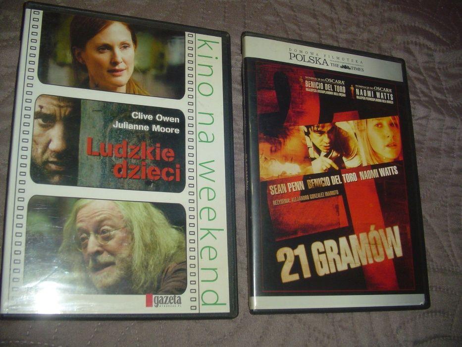 filmy na płytach DVD Warszawa - image 1