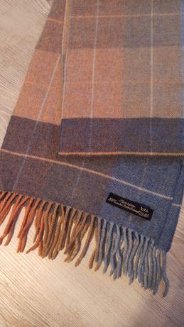 Шерстяний шарф, Німеччина. 100%шерсть ягняти