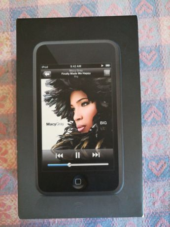 iPod Touch (first generation)