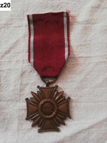 z20 medal PRL