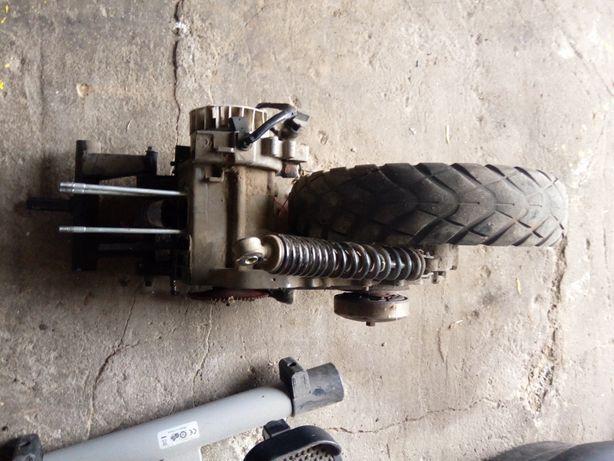 Silniki do skuterów