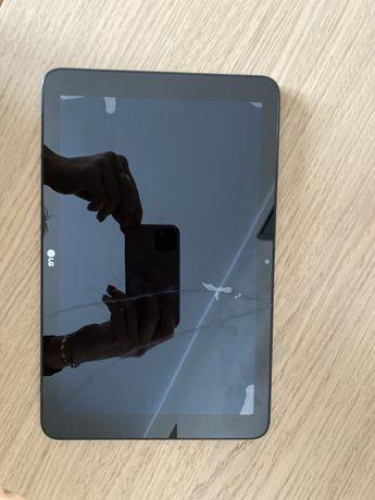 Tablet LG V935 uszkodzone szkło