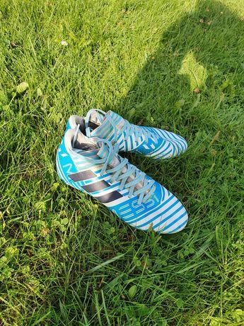 Buty Piłkarskie  Adidas Nemeziz Messi 17.4