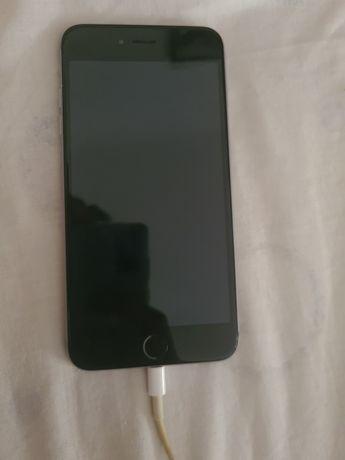 Iphone 6s plus 64Gb semi novo!