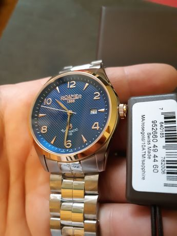 OKAZJA! Zegarek Roamer R100.