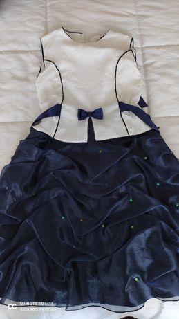 Vendo vestido para primeira comunhão