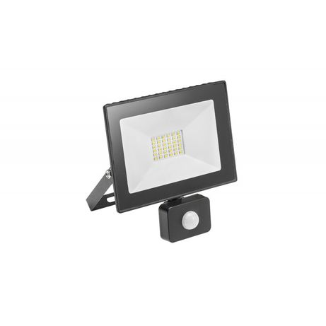 Naświetlacz z czujnikiem ruchu 30W GT-FLR30WC-40