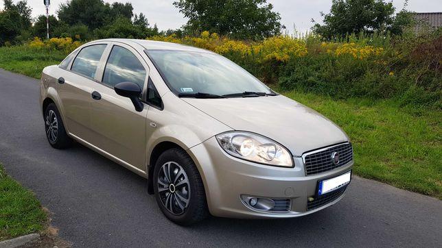 Fiat Linea 1.4 / 2007r. / Benzyna / 130 000 km.