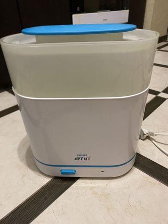 Стерилизатор паровой электронный 3 в 1 - Philips Avent