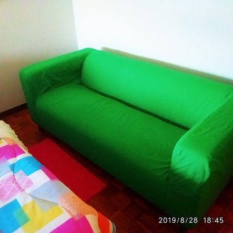 Vendo / troco sofa