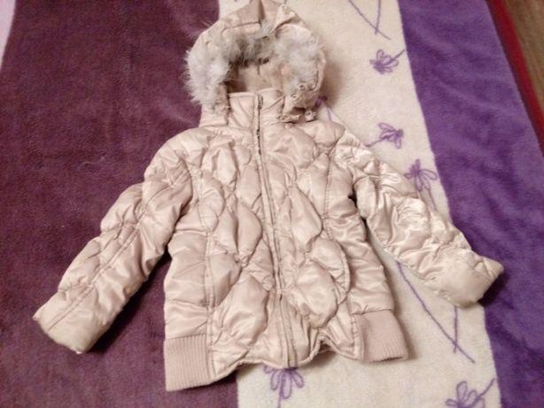 kurtka zimowa 110